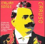 Italian Songs: the Digital Recordings