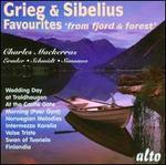 Grieg: Peer Gynt; Sibelius: Finlandia