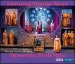 Giovanni Simone Mayr: Demetrio, Re di Siria