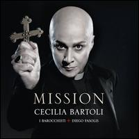 Mission [Deluxe Edition] -
