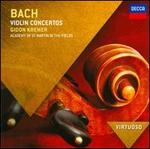 Bach: Violin Concertos - Gidon Kremer (violin); Heinz Holliger (oboe d'amore)