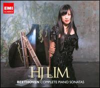 Beethoven: Complete Piano Sonatas - HJ Lim (piano)