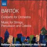 Bart�k: Concerto for Orchestra