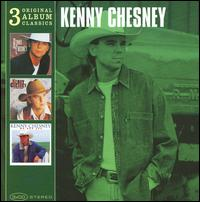 Kenny Chesney - Kenny Chesney