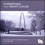 Christmas From Saint Louis