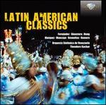 Latin American Classics