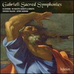Gabrieli: Sacred Symphonies (Ex Cathedra; His Majestys Sagbutts & Cornetts; Concerto Palatino; Jeffrey Skidmore) (Hyperion: Cda67957)