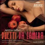 Agostino Steffani: Duetti da Camera