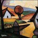 Erno Dohn�nyi: The Complete Solo Piano Music, Vol. 2