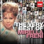 The Very Best of Mirella Freni