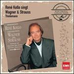 RenT Kollo Sings Wagner & Strauss