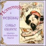 Hommage a Debussy