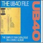 Ub40 File (1st Singles)