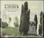 Johannes Brahms: Lieder Complete Edition, Vol. 10