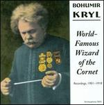 World Famous Wizard of the Cornet