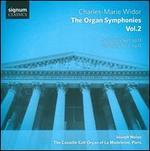 Widor: Complete Organ Symphonies, Vol. 2