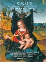 Bach: Messe [DVD & SACD Box Set]