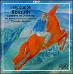 B�l� Bart�k: Kossuth