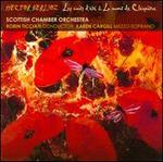 Berlioz: Les nuits d'TtT; La mort de ClTopGtre