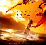 1492: Conquest of Paradise [Music from the Original Soundtrack]