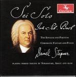 Sonatas & Partitas/Chromati