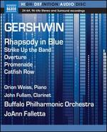 George Gershwin Rhapsody in Blue-Catfish Row