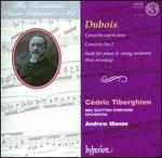 The Romantic Piano Concerto, Vol. 60: Dubois