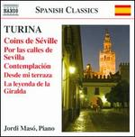 Joaqufn Turina: Piano Music, Vol. 9