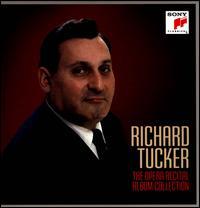 The Opera Recital Album Collection -