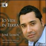Io Vidi in Terra (With Bonus Cd)