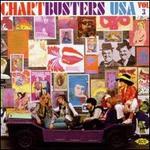 Chartbusters USA, Vol. 3