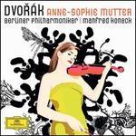 Dvor�k: Violin Concerto