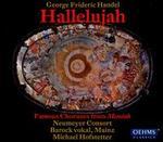 Georg Frideric Handel: Hallelujah