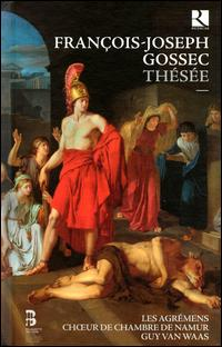 Gossec: Th�s�e [Includes Book] -