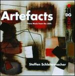 Artefacts: Piano Music from the 50th