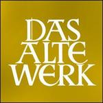 Das Alte Werk: 50 CD Collection
