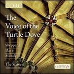 Voice of the Turtle Dove