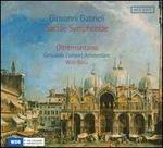 Giovanni Gabrieli: Sacrae Symphoniae