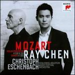 Mozart: Violin Concertos, K. 216 & 218; Violin Sonata, K. 305