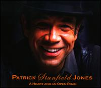 A  Heart and an Open Road - Patrick Stanfield Jones