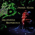 Improbable Encounters (Cd & Dvd)