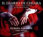 Il Diario di Chiara: Music from La Pieta in Venice in the 18th century