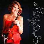 Amy-Ana-Maria Lungu, Violin