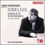 Sibelius: Complete Syphonies