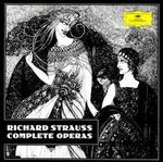 Richard Strauss-Complete Operas [Limited Edition]