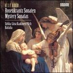 Heinrich Ignaz Franz Biber: Mystery Sonatas