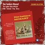 Der Heitere Mozart (Lighter Side of Mozart)