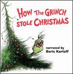 How the Grinch Stole Christmas [Original Soundtrack]