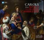 Carols from King?s College Cambridge