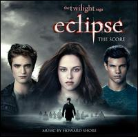 The Twilight Saga: Eclipse - The Score - Howard Shore